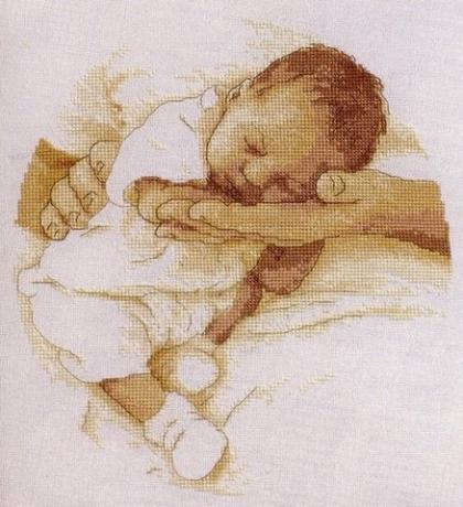 Ser papá: los primeros días y las visitas