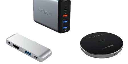 Accesorios de Satechi para Mac: hasta 40% de descuento en periféricos y complementos en Macnificos