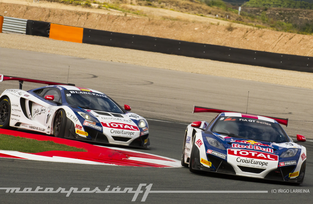 Foto de FIA GT Navarra (28/136)