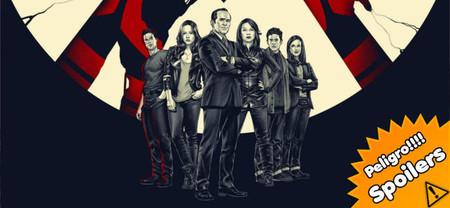 'Agents of S.H.I.E.L.D.', de menos a más