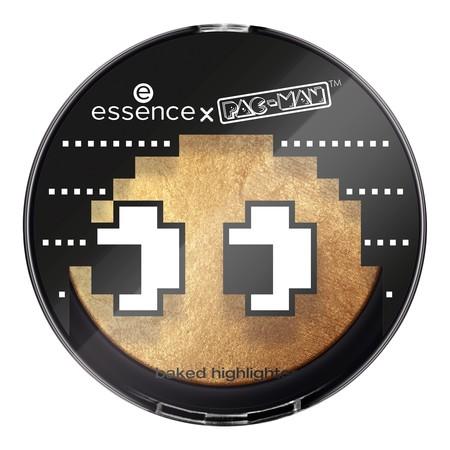 Essence X Pacman 6