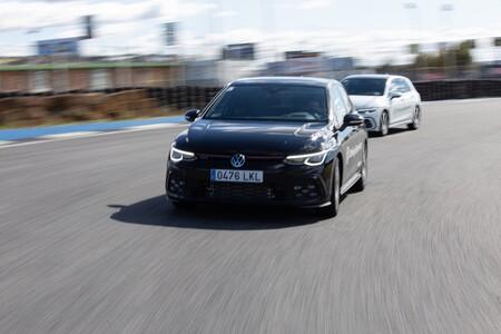 Volkswagen Golf GTI Prueba Contacto 39