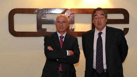 La CEOE no aporta casi nada nuevo con los contratos de 400 euros