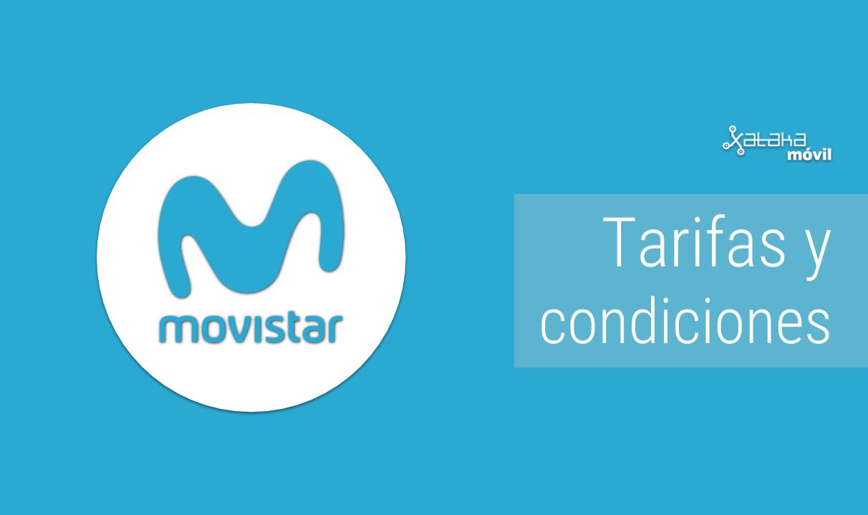 4a75ad15aea Entran en vigor los nuevos precios de Movistar en 2019: así queda la oferta  completa de tarifas móviles y con fibra