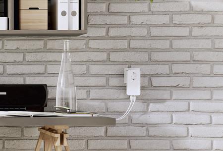 Cómo acceder a Internet y extender la cobertura WiFi desde el jardín al sótano con PLC
