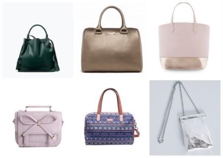 modelos de bolsos para el otoño 2014