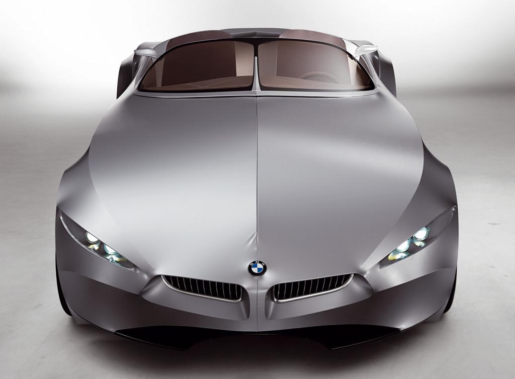 Foto de BMW GINA Light Visionary Model (44/101)