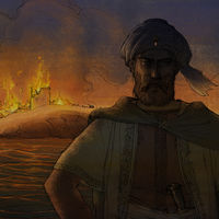"""""""Piratas. Los Ladrones del Mar"""": los corsarios desembarcan en Sevilla"""