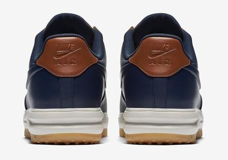 Nike Lunarforce Low 03