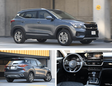 Hyundai Creta Rivales Seltos
