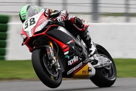 Superbikes España 2013: Eugene Laverty gana y Tom Sykes se corona