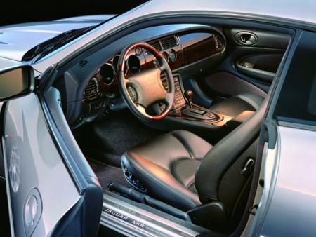 Autowp Ru Jaguar Xkr Coupe 13
