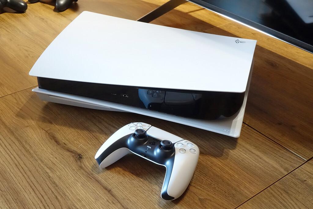 Más stock de PS5: hoy 29 de enero puedes comprar la Playstation 5 en Media Markt [AGOTADA]