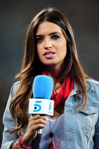 Los mejores looks de sport de las celebrities para el día a día de este verano. Sara Carbonero