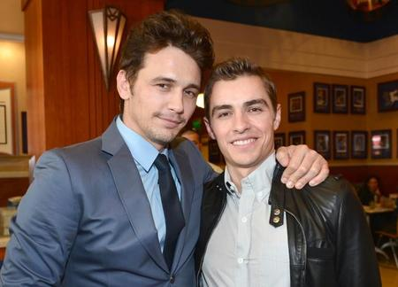Dave Franco se une a su hermano James en 'The Disaster Artist: My Life Inside The Room'