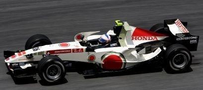 Ferrari se descuelga del cuarteto