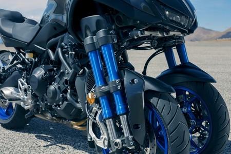 Yamaha Niken 2018 Precio 2