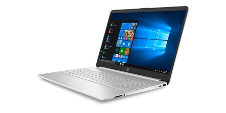 Hp 15s Fq1143ns