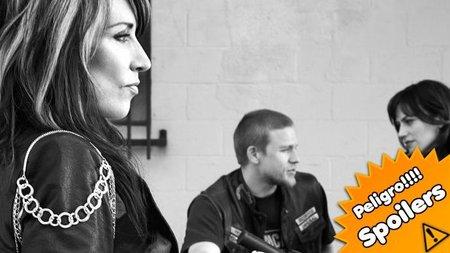 'Sons of Anarchy' despide con un borrón una cuarta temporada magnífica
