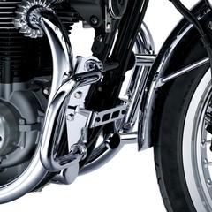 Foto 30 de 48 de la galería kawasaki-w800-2020 en Motorpasion Moto