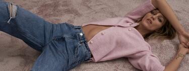 Zara quiere que los días de primavera se vistan de color rosa