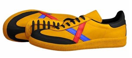 Zapatillas Munich Gran Barrufet, una nueva edición limitada