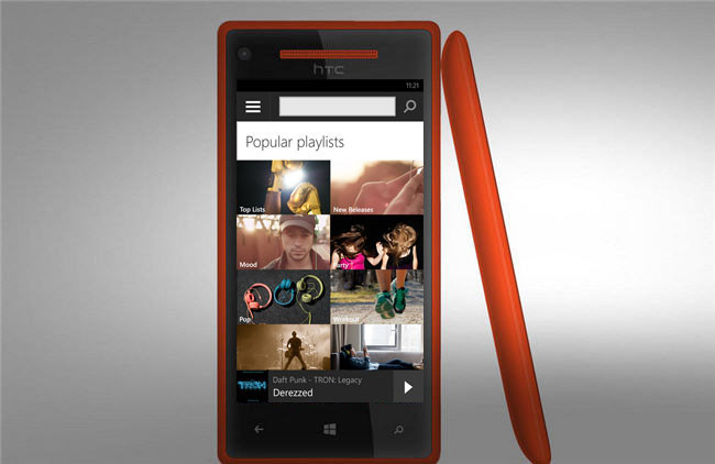 Spotify para Windows Phone al fin ofrece su streaming gratuito