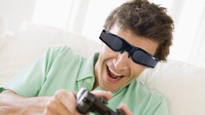 Las gafas 3D total: tecnología OLED para las nuevas Cinemizer Plus