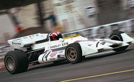 Jo Siffert BRM 1971