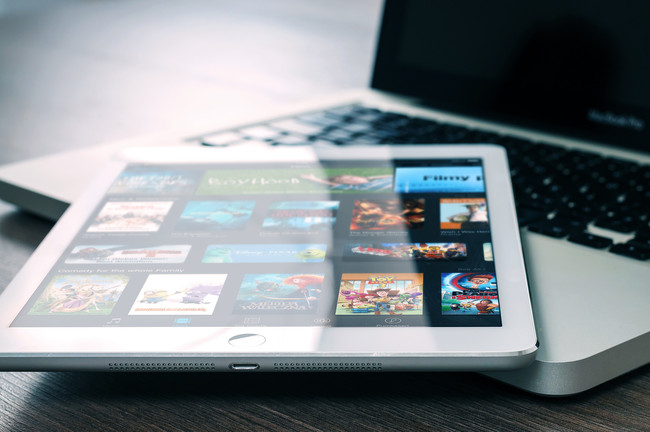 Las mejores webs de cine donde ver películas gratis