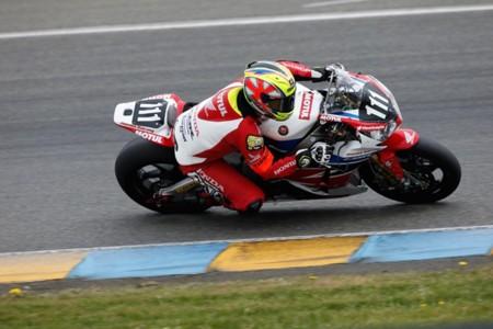 Honda Endurance Racing Team 1