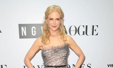 Nicole Kidman y Elizabeth Olsen se van de exposición con Dior y estos súper lookazos