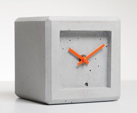 Reloj Cemento