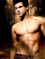 Taylor Lautner, ¿ese cuerpo es el tuyo?