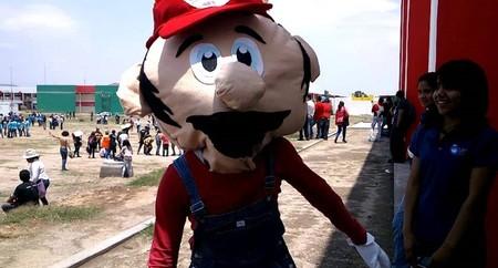 Nintendo planea licenciar a sus personajes fuera de los videojuegos