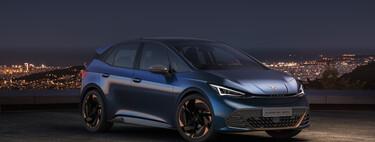 Todos los coches eléctricos que saldrán a la venta en España este 2021