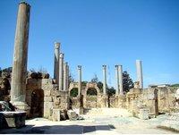 Nuevos descubrimientos sobre la villa y muralla de Adriano