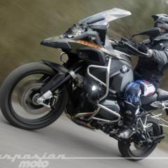 Foto 21 de 26 de la galería bmw-r-1200-gs-adventure en Motorpasion Moto