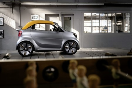 Smart Forease Plus Concept 6