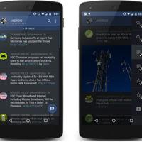 Twitter contrata a Joaquim Vergés, creador de Falcon Pro, para mejorar el cliente oficial de Android