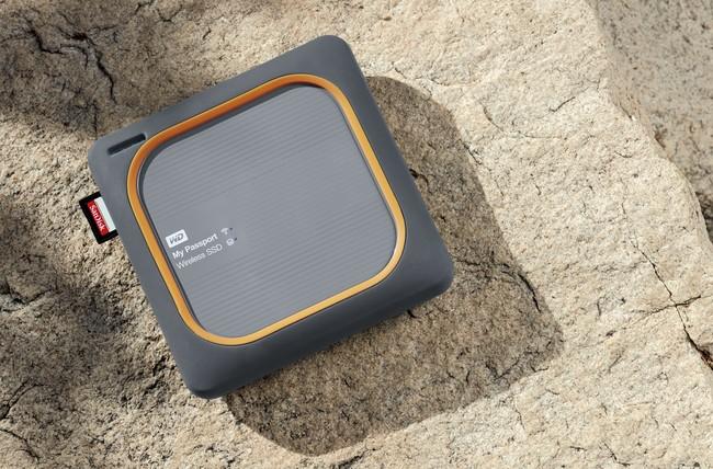 WS SSD Wifi aventura