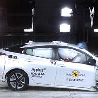 Los vehículos ecológicos acaparan la lista de los más seguros del 2016 de Euro NCAP