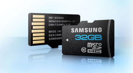 F2FS, el sistema de archivos propuesto por Samsung para memorias NAND flash