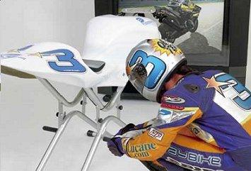 Playbike, para pilotar desde tu casa