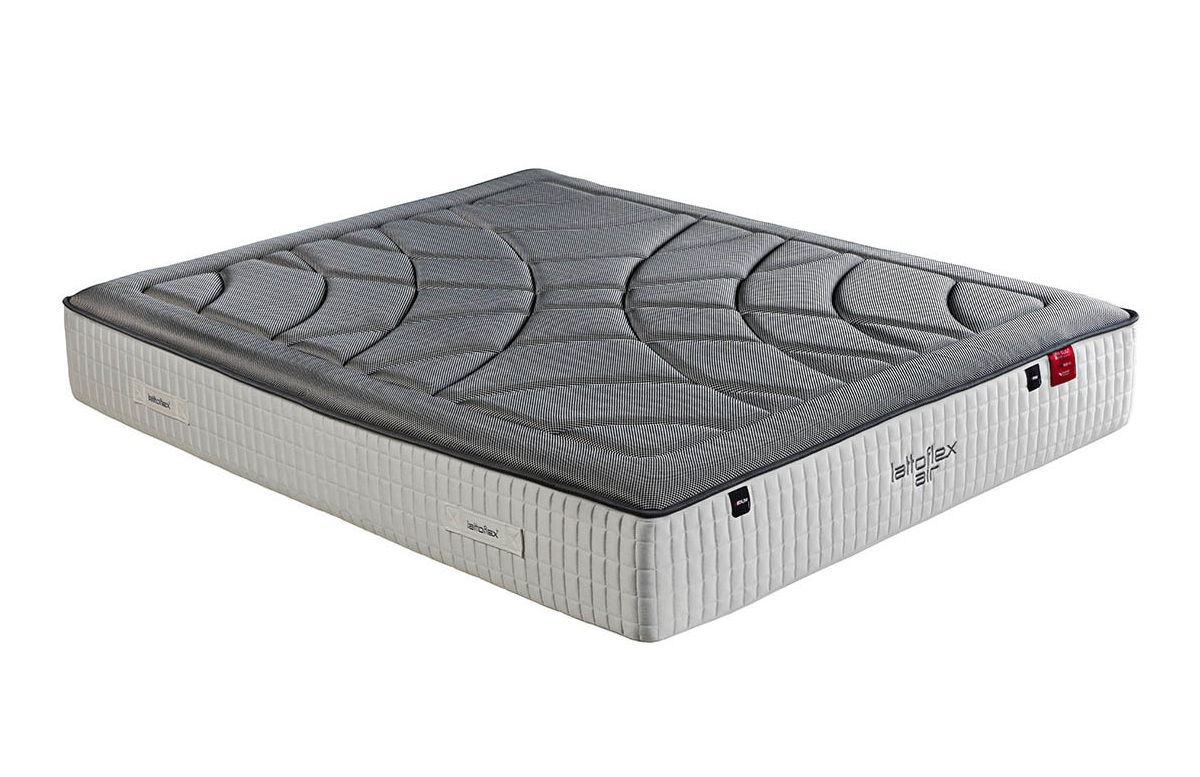 Colchón viscoelástico Aire Premium 18 Medio Lattoflex