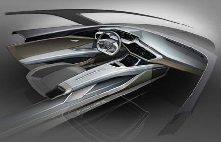 Audi Quattro E Tron Concept 4