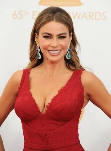 Las celebrities pisan fuerte las alfombras rojas