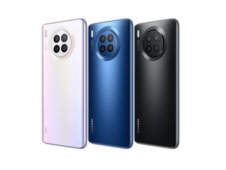 Huawei Nova 8i Lanzamiento Precio Oficial