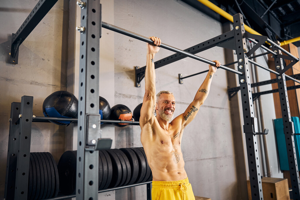 Antebrazos y gemelos: cómo entrenar de forma correcta a los grandes olvidados en el gimnasio
