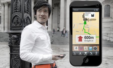 Chips para tener GPS, Bluetooth y FM en el mínimo espacio
